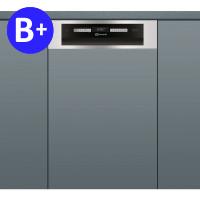 Bauknecht BSBO 3O35 PF X Dishwasher