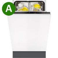 Pyramis DWF45FI, Integrated Dishwasher