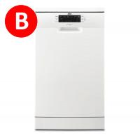 AEG FFB62400PW Dishwasher