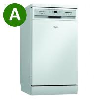 Whirlpool ADPF 862 WH Dishwasher