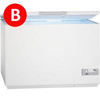 AEG AHB92231LW, Freezer
