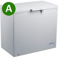 Davoline HDW200LA, Freezer