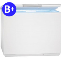 AEG AHB531E1LW Freezer