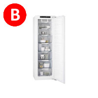 AEG ABE81826NC Freezer