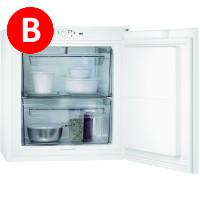 AEG ABB66011AS Integrated Freezer