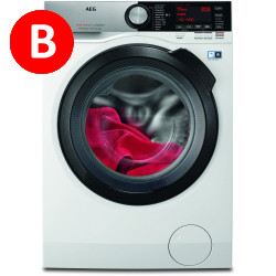 AEG L7FS86699, Front-Loading Washing Machine