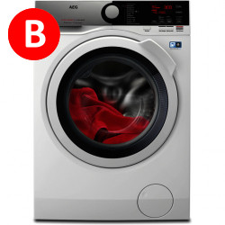 AEG L7FE74683, Front Loading Washing Machine