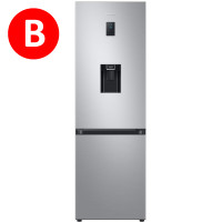 Samsung RL34T653DSA, Fridge-Freezer