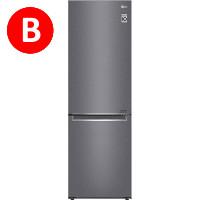LG GBP32DSLZN Fridge Freezer