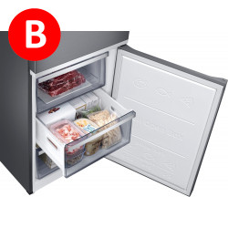 Samsung  RL36R8739S9 Fridge-freezer