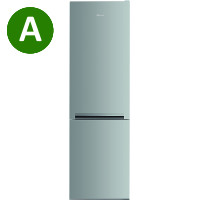Bauknecht KG 335 A++ IN Fridge-freezer