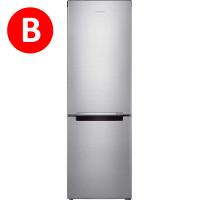 Samsung RL33N300NSS/EG, Fridge-Freezer
