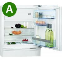 AEG SKS68240F0, Integrated Refrigerator