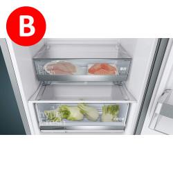 Siemens KG39EVL4A, Fridge-Freezer