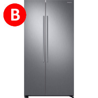 Samsung RS6KN8101S9, Side by Side Refrigerator