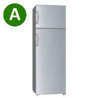Davoline NPR163 A++ Silver, Refrigerator