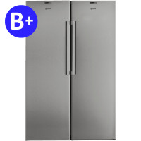 Bauknecht KGK 19G4 A2+ IN, Side by Side Refrigerator