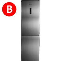 Bauknecht KGN ECO 20 A3+ IN, Fridge-freezer