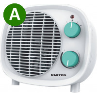 United UHF-861, Fan Heater