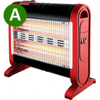 Telemax  QH-1601, Heater