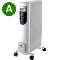 Telemax  DRO128M (9fin), Oil Heater