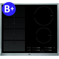 AEG HDP54106XB, Integrated Induction Hob