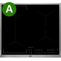 AEG IKE64441XB Integrated Induction Hob