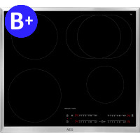 AEG IKB64411XB Integrated Induction Hob