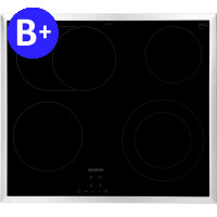 SIEMENS ET645HN17 Integrated Ceramic Hob