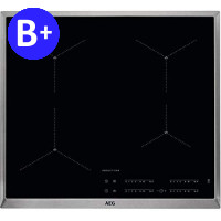 AEG IAE64411XB, Integrated Induction Hob