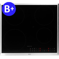 AEG IKB64301XB Integrated Induction Hob