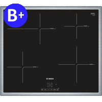 Bosch PIF 645 BB 1E, Integrated Induction Hob