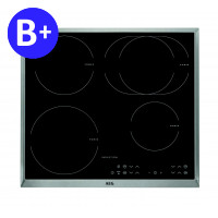 AEG HK634250XB, Integrated Induction Hob