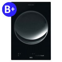 AEG HC451501EB , Integrated Induction Wok Hob