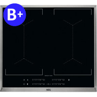 AEG IKE64450XB Integrated Induction Hob