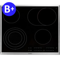 AEG HKA6507RAD, Integrated Ceramic Hob