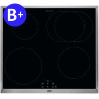 AEG IEB64010XB Integrated Induction Hob