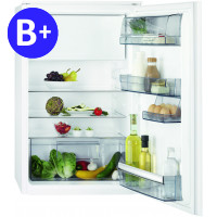 AEG SFB58821AS Integrated Fridge