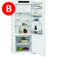 AEG SFE81426ZC Integrated Fridge