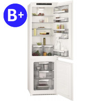 AEG SCE81831FS Integrated Fridge