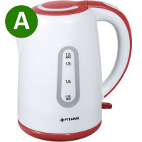 Pyramis WR1102, Kettle