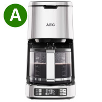AEG KF7800, Coffee Machine