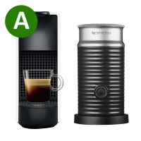 Krups XN1118S, Espresso Machine Nespresso Essenza Mini