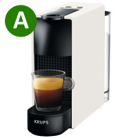 Krups XN1101S, Espresso Machine Nespresso Essenza Mini