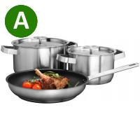 AEG 9029798-20/5, Cookware Kit