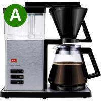 Melita Aroma Signature (1007-02), Coffee Machine