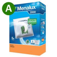Menalux Dust Bag 2000