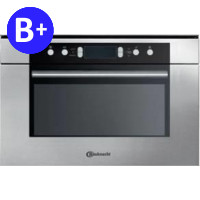 Bauknecht EMCCE 8138/ES, Microwave Oven