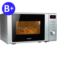 Hanseatic 619166 Microwave Oven