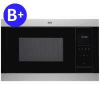 AEG MSB2547D-M, Microwave Oven